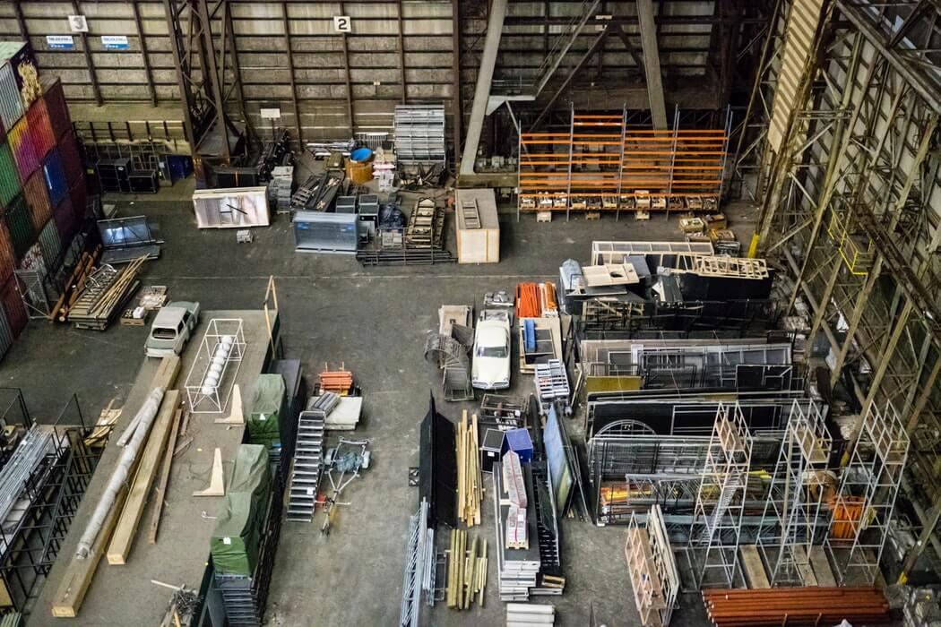 پلمپ واحد تولید کننده چسب های تقلبی